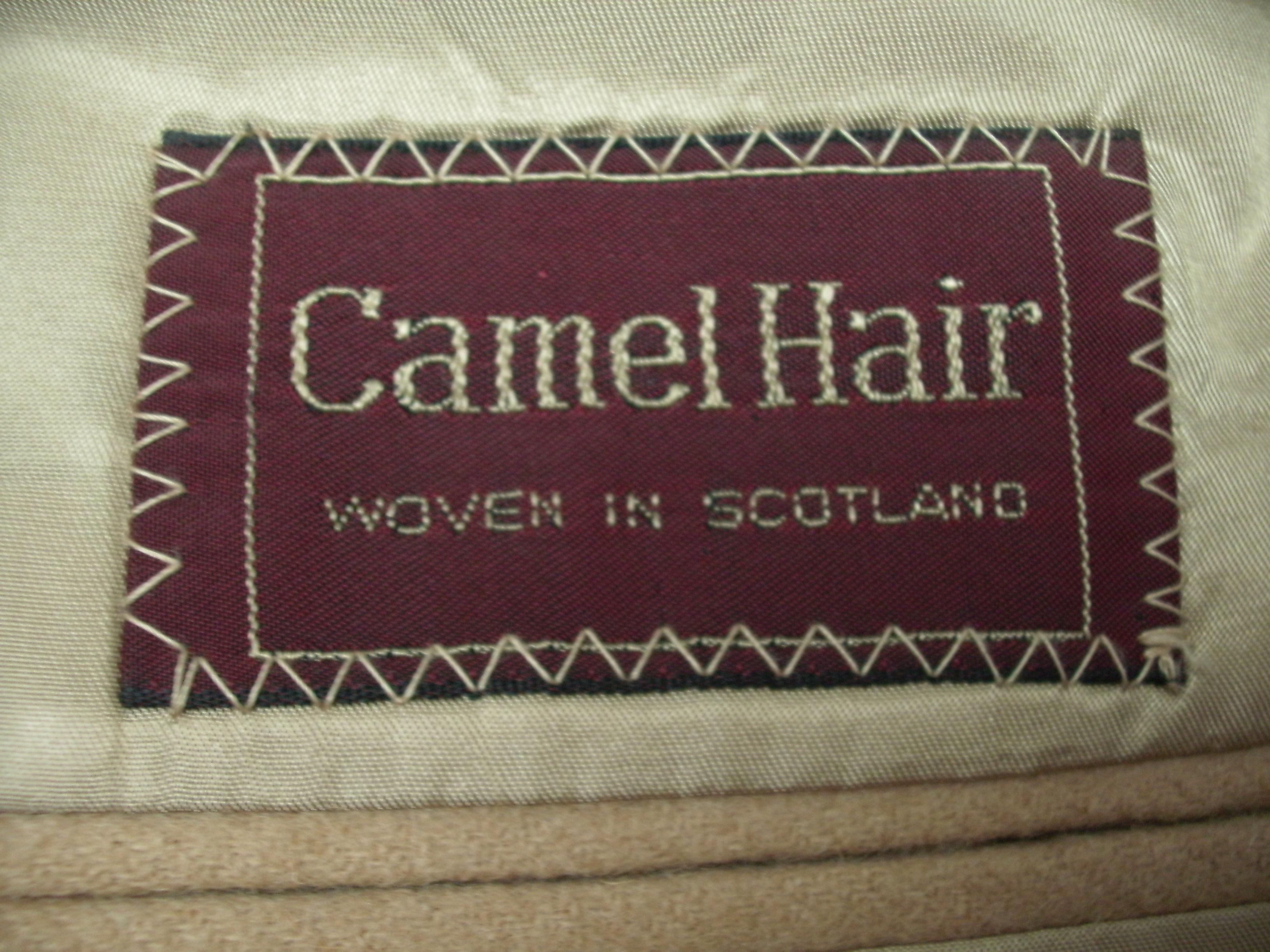 Chaps Camel Hair (9).JPG