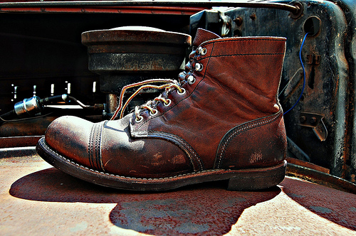 Red Wing Iron Ranger Boots What S The Dilly Yo Page 22
