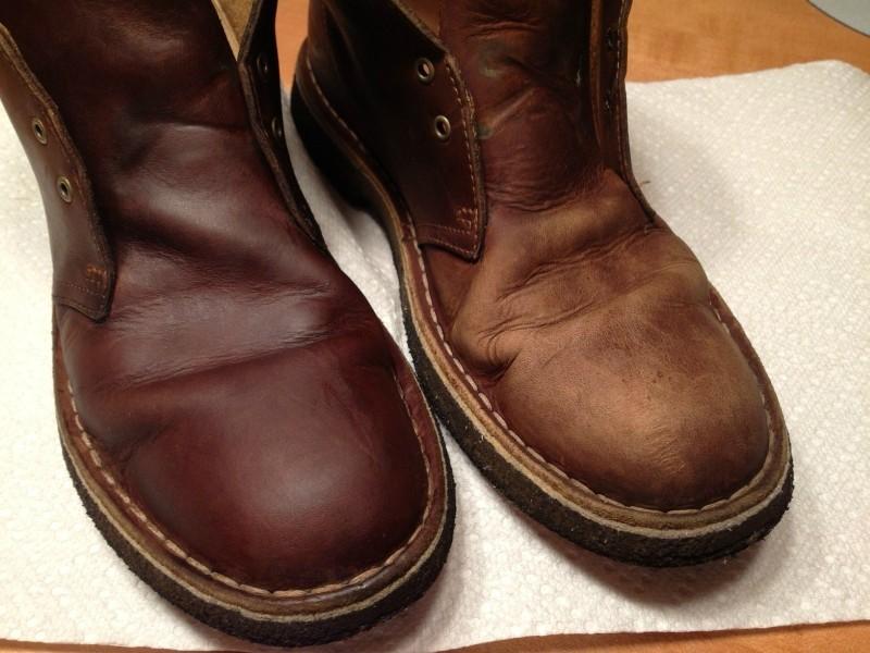 Older DBs (after vs before) applying Chelsea Leatherfood