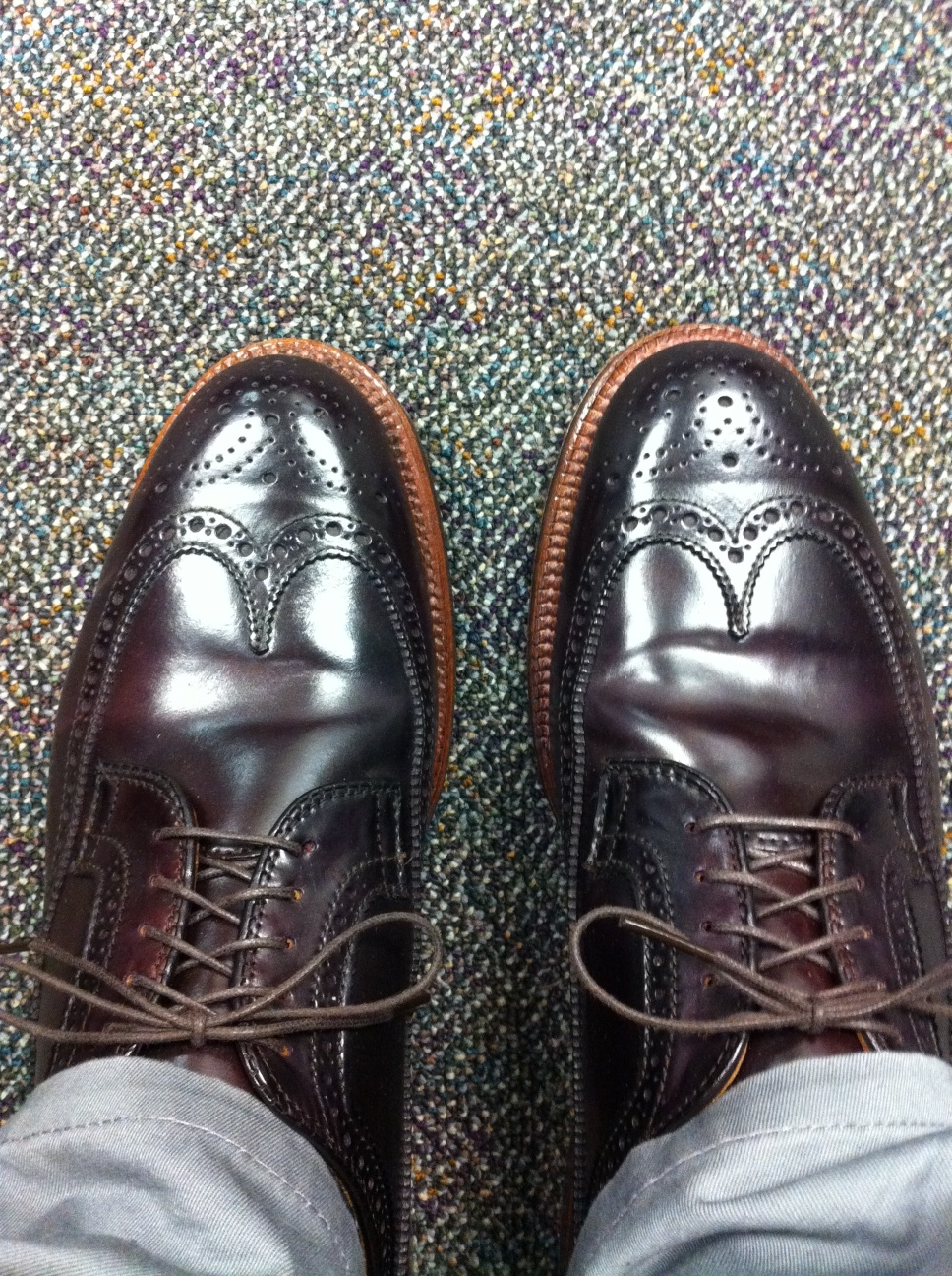 Where To Buy Alden Shoes In Boston