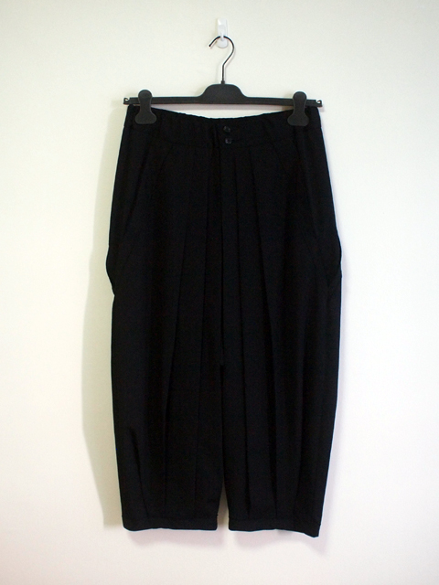 ss12 hakama trousers