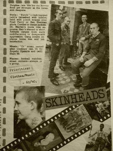 Taken from some teen magazine in the early 80`s with Bob and others sat outside The Last Resort 64047_3480867668540_1476764076_33288770_1054448516_n.jpg