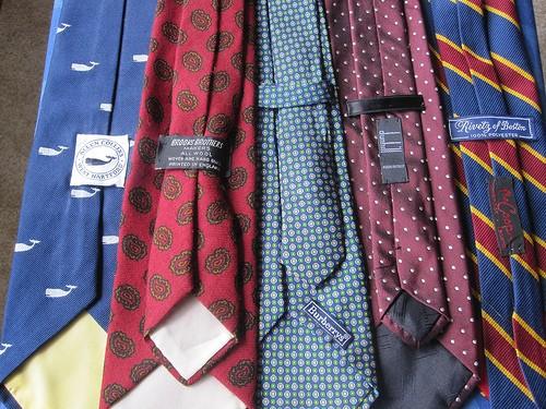 thrift-ties