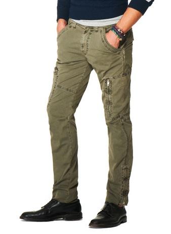 J brand slim cargo pants.jpg