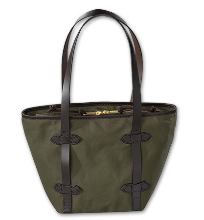 filson bucket bag