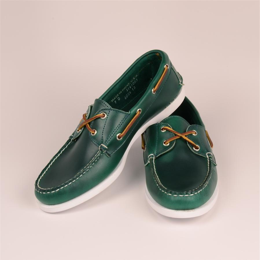 RANCOURT & Co. Shoes - Made in Maine - Page 10