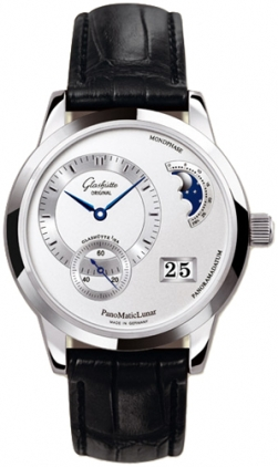 Glashutte Original PanoMaticLunar