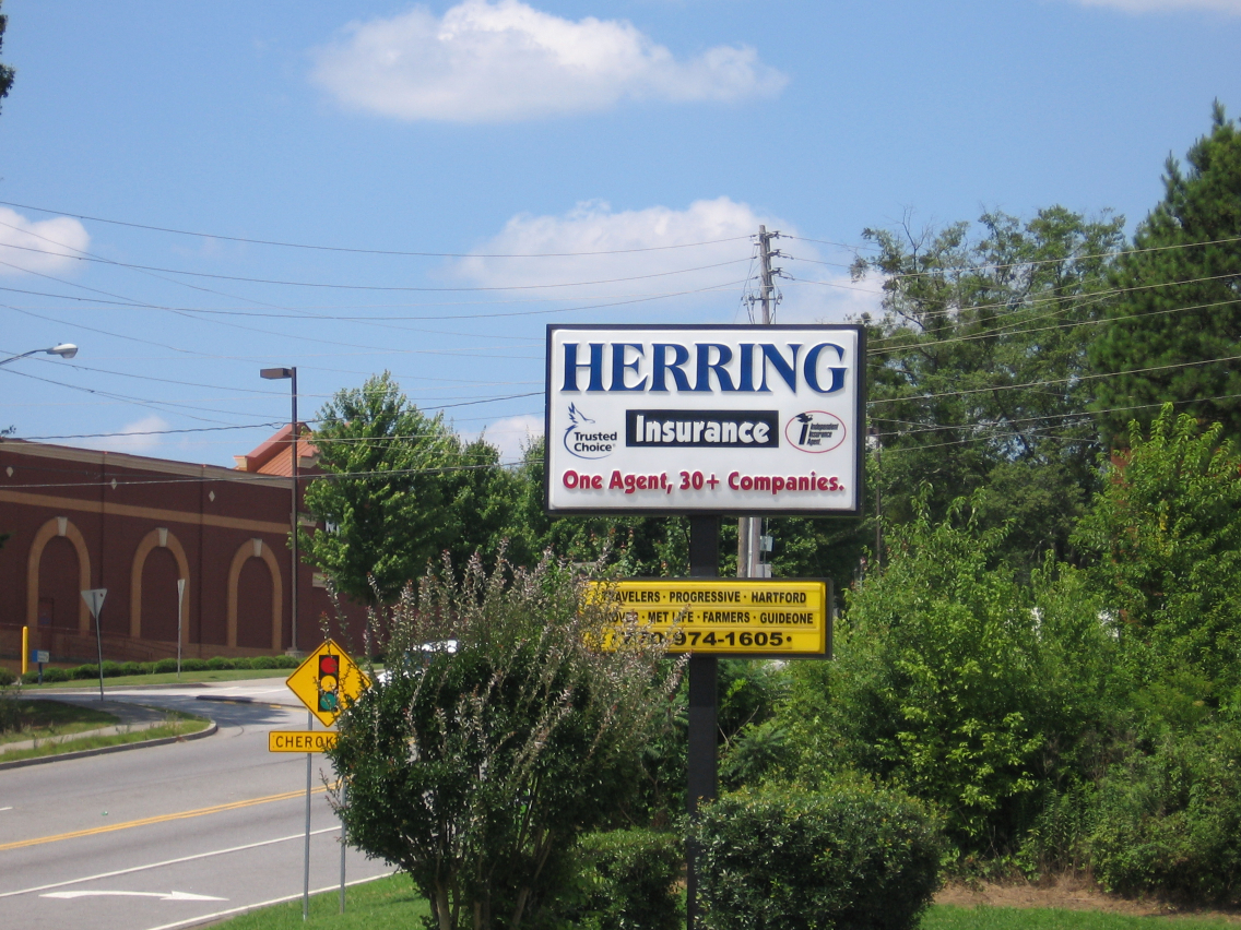 Herring Insurance in Acworth, GA