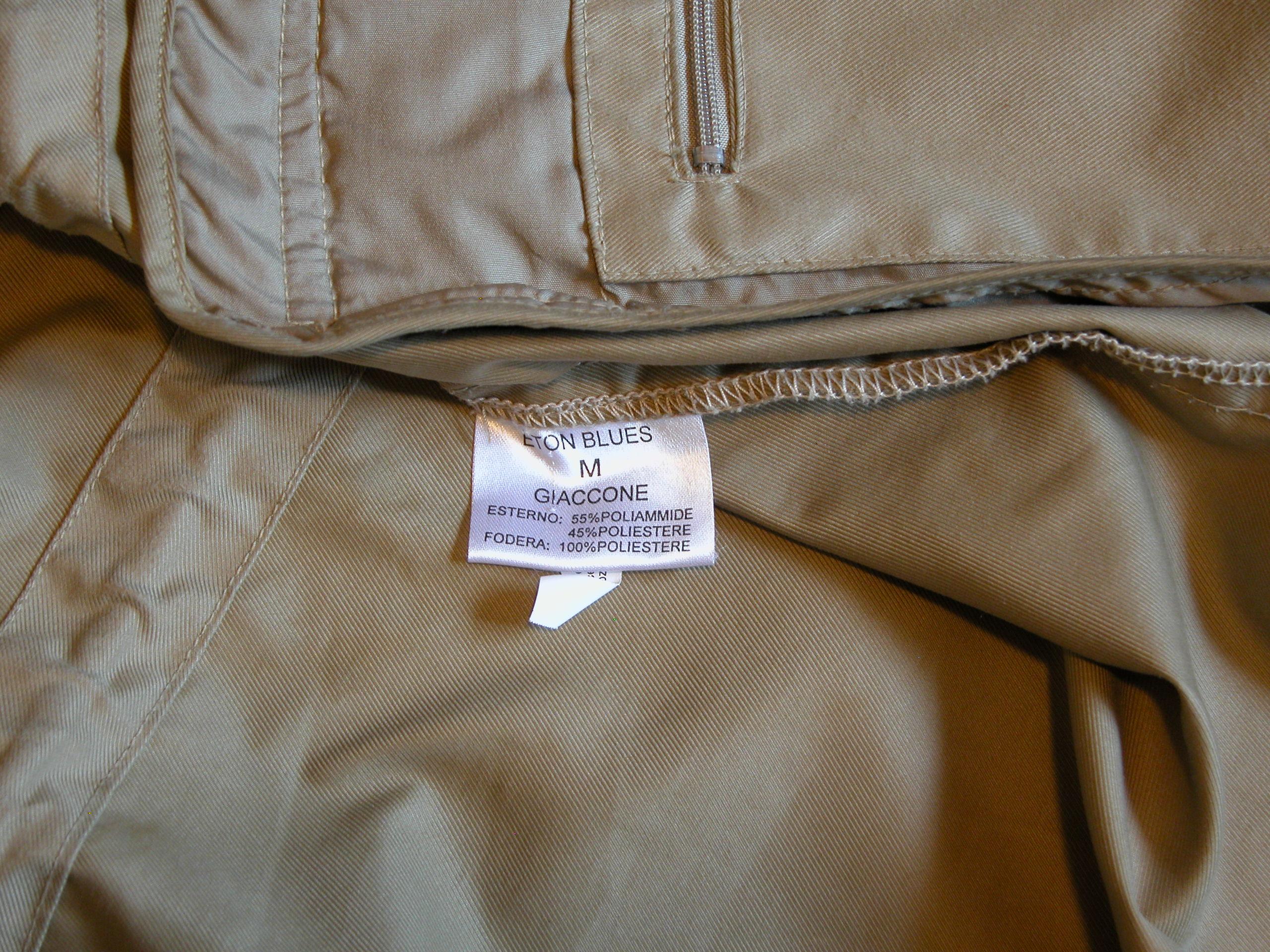 Eton Safari Jacket 007.JPG