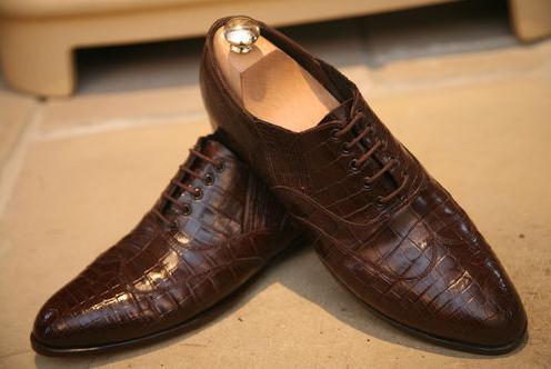 Alligator Crocodile Shoes Page 17