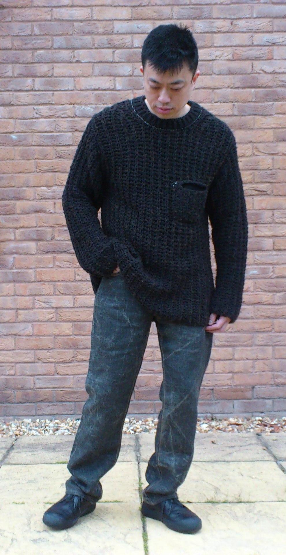 Y's for men SS99 knit II.jpg