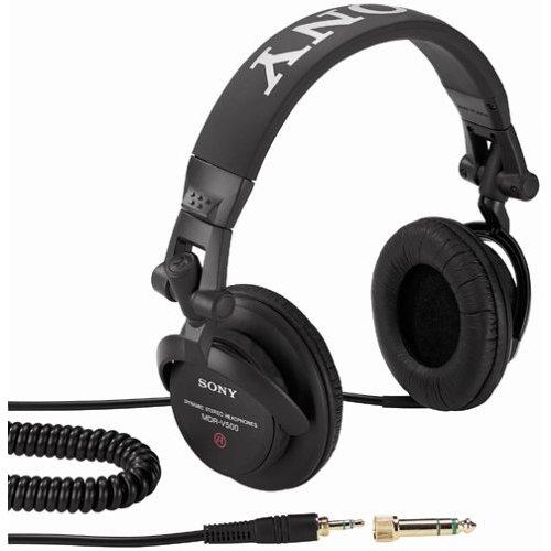 Sony MDR-V500 Headphones