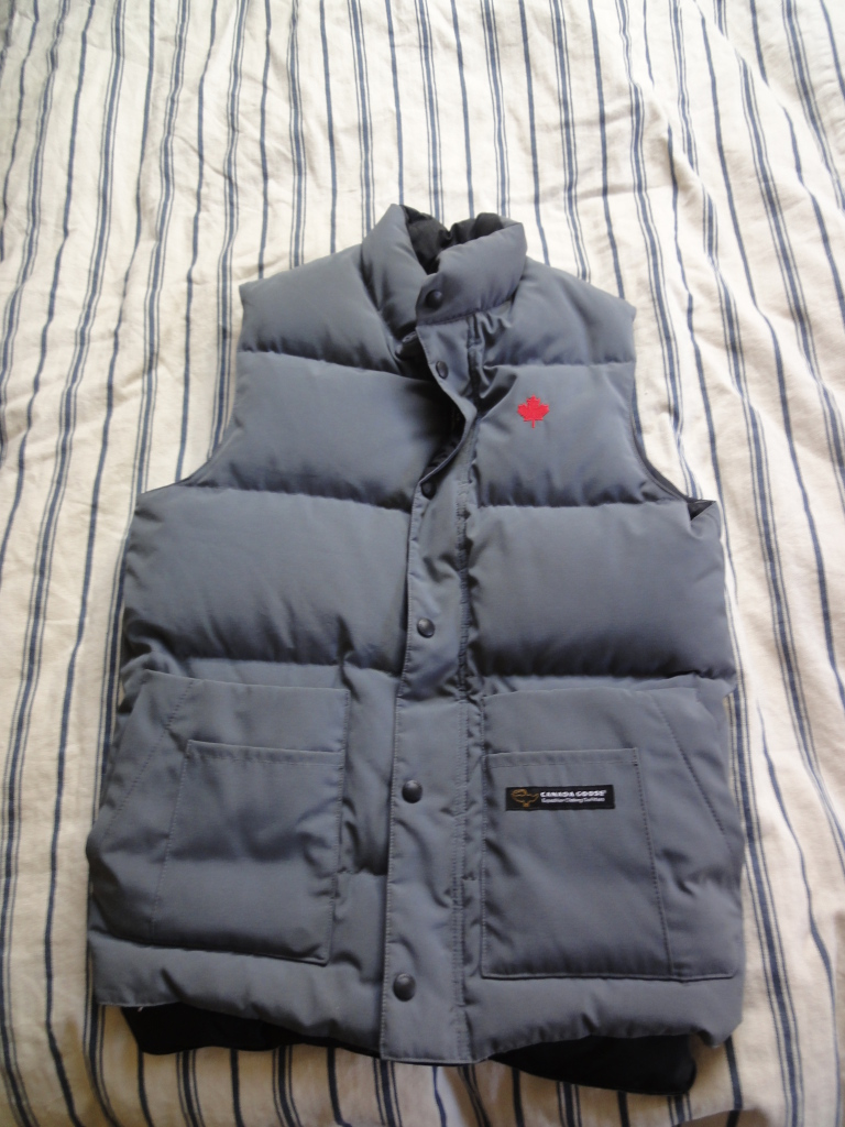 canada goose down on sale is most popular