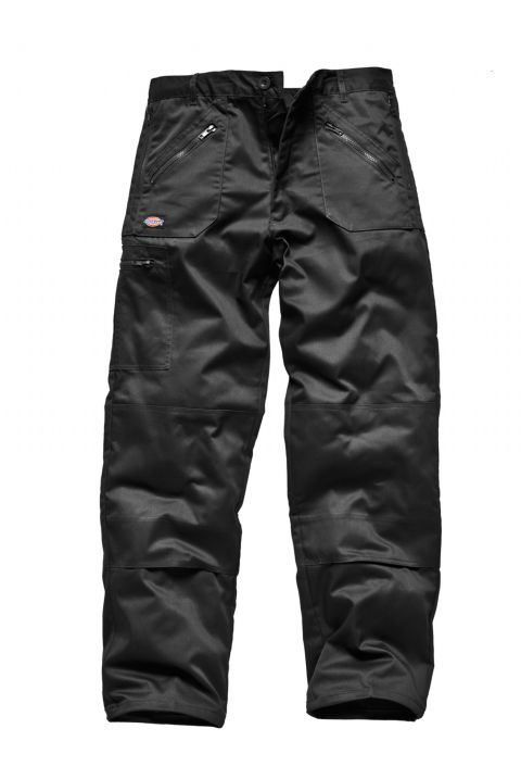 WD814 Dickies Workwear Redhawk Action Trousers