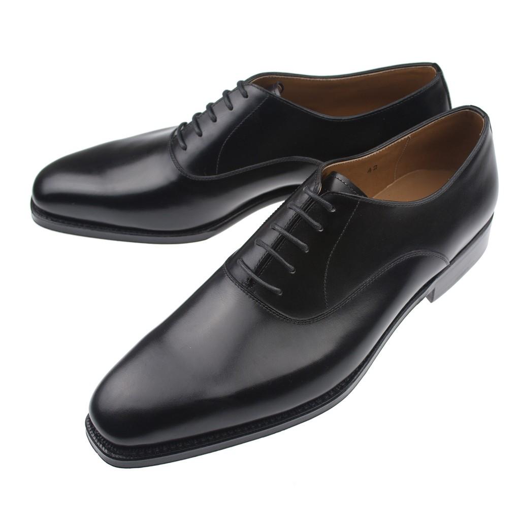 Black Shoes Styleforum