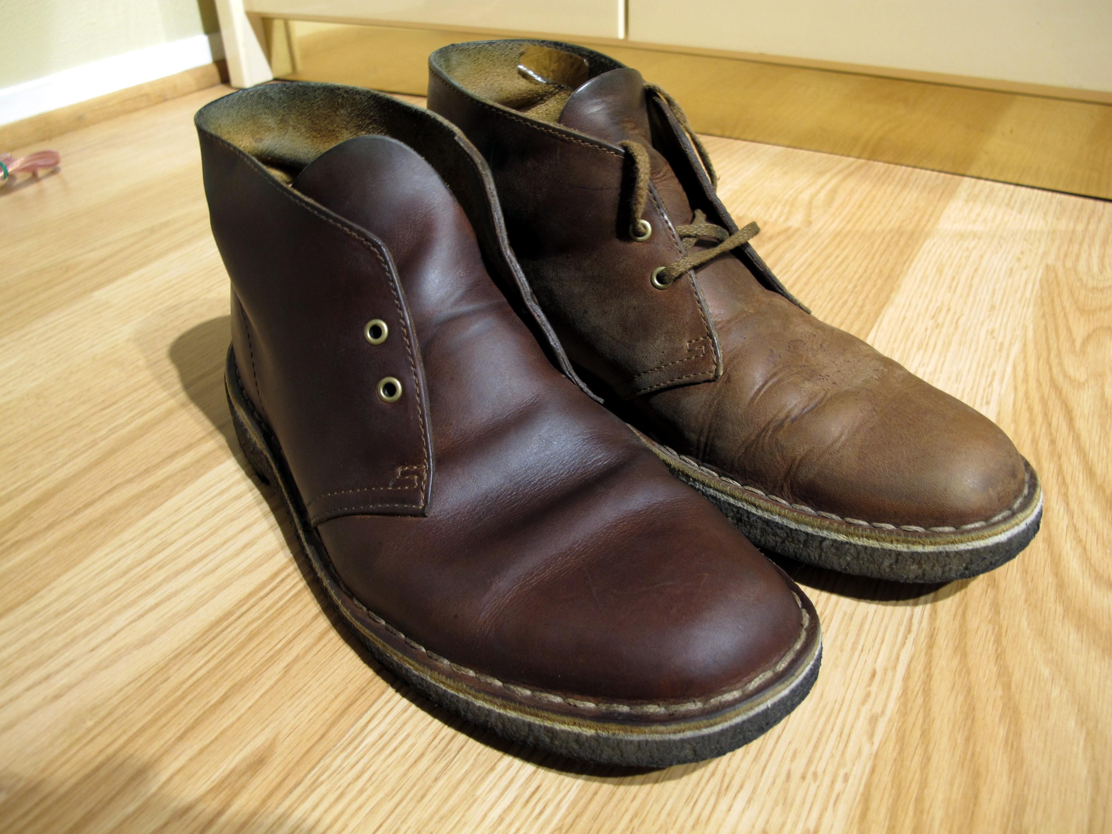 Clarks Desert Boots Page 415 Styleforum