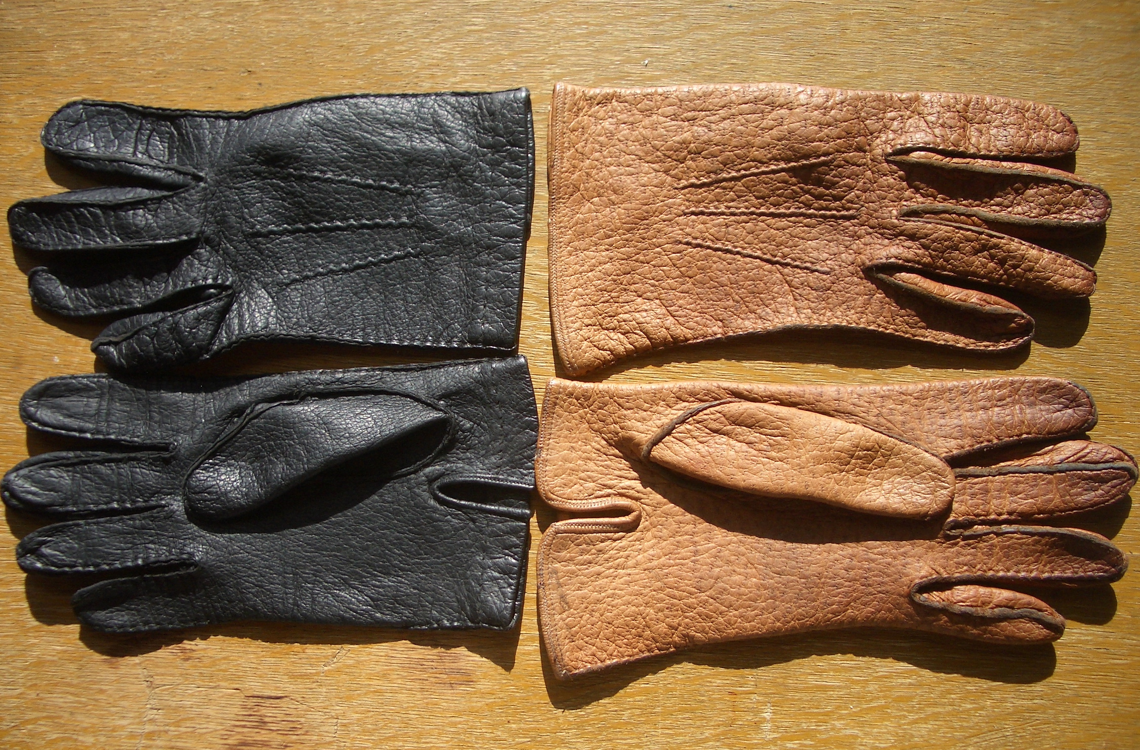 Driving gloves styleforum - Have Been Using And Abusing These For The Past Few Years Very Durable