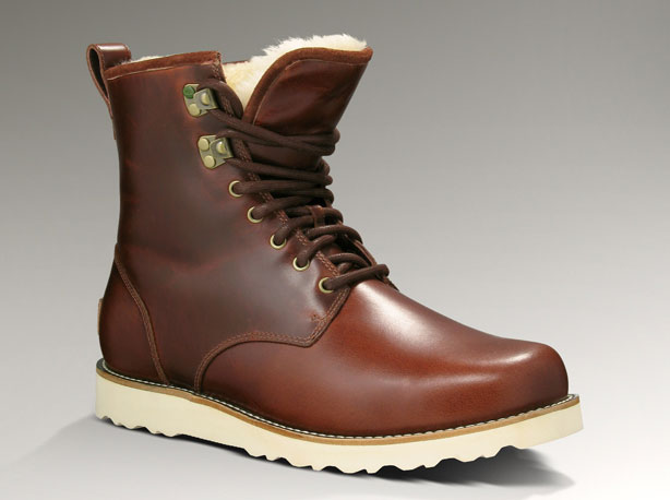Winter boots that aren't ugly - Page 35