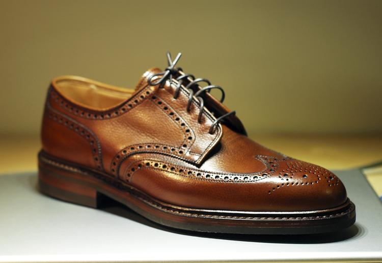 chaussure de qualité