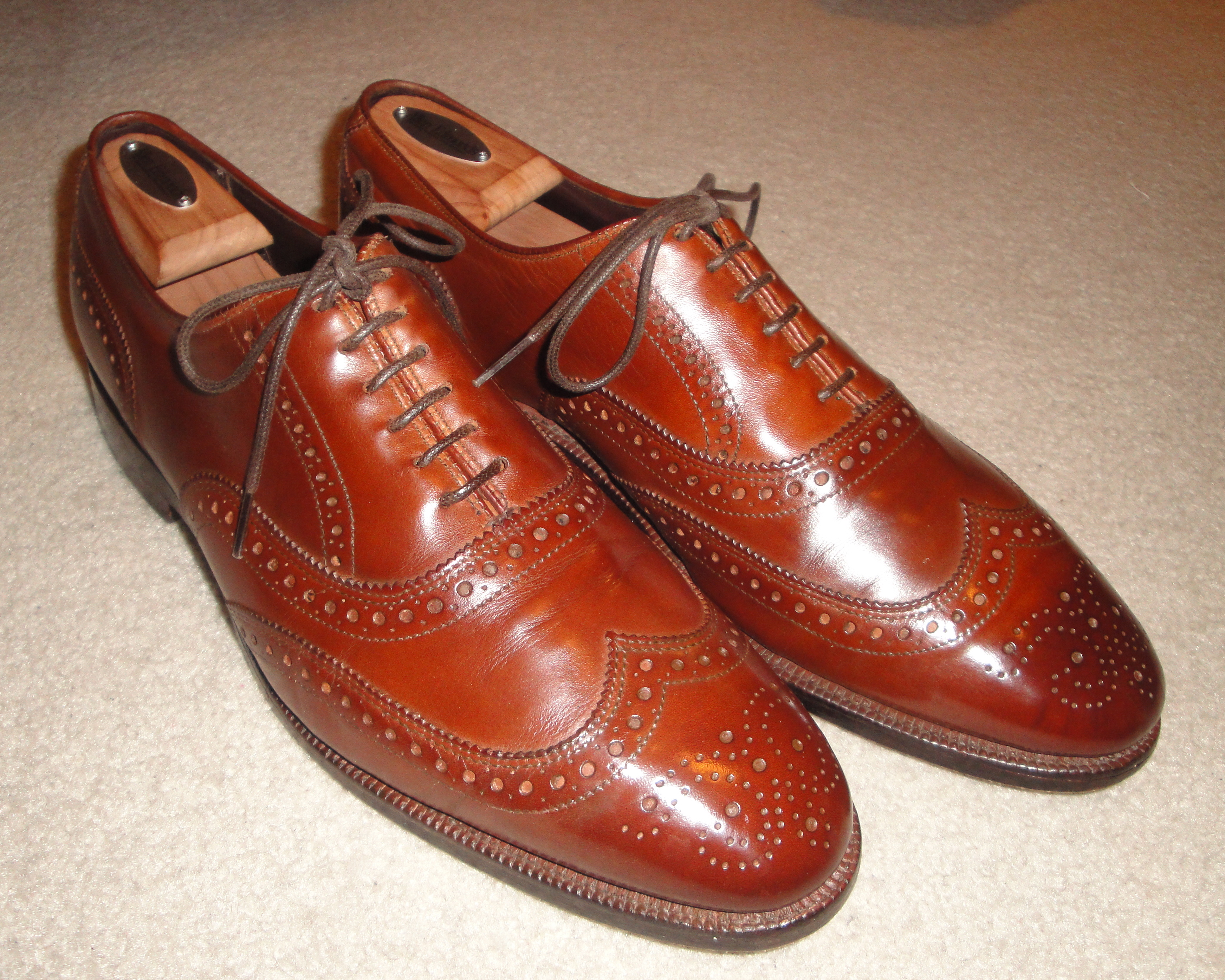 Shoe Shop Weybridge