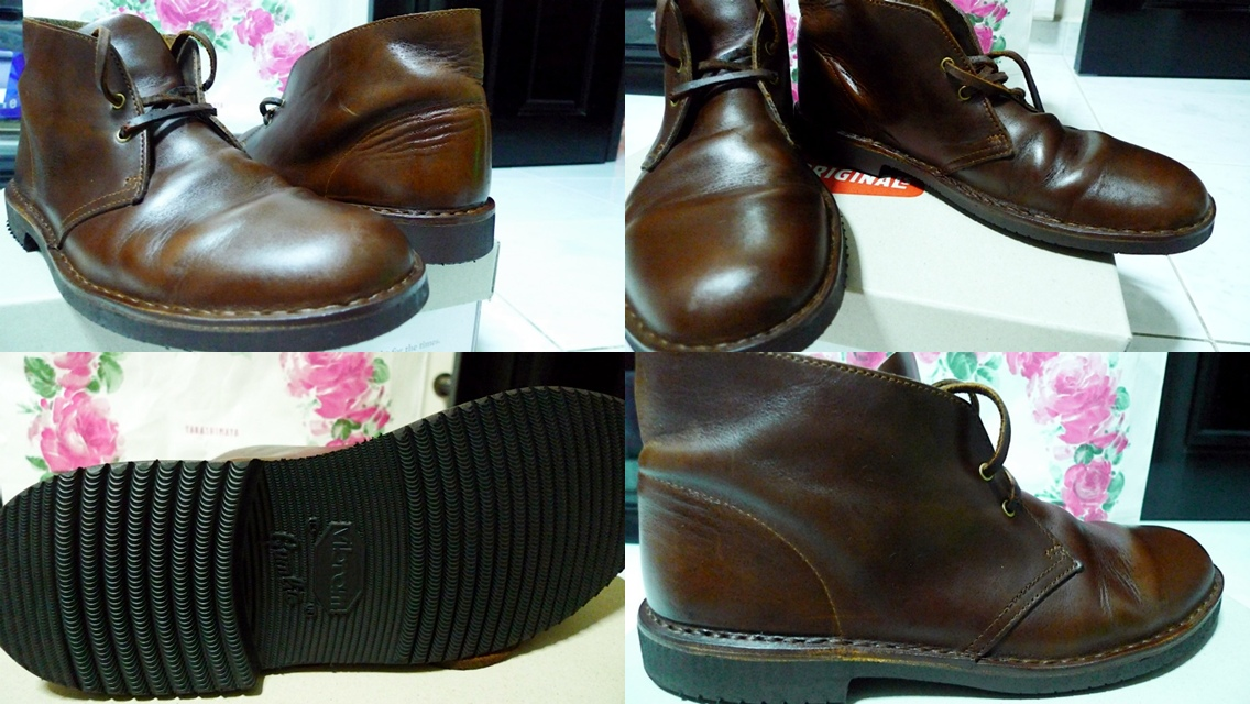 Clarks Desert Boots Page 370