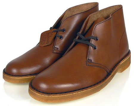 resole clarks desert boots leather innovaide