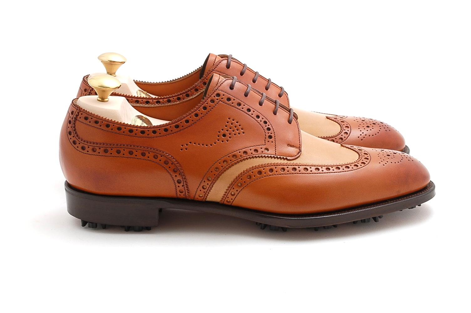 Edward Green Golf Shoes