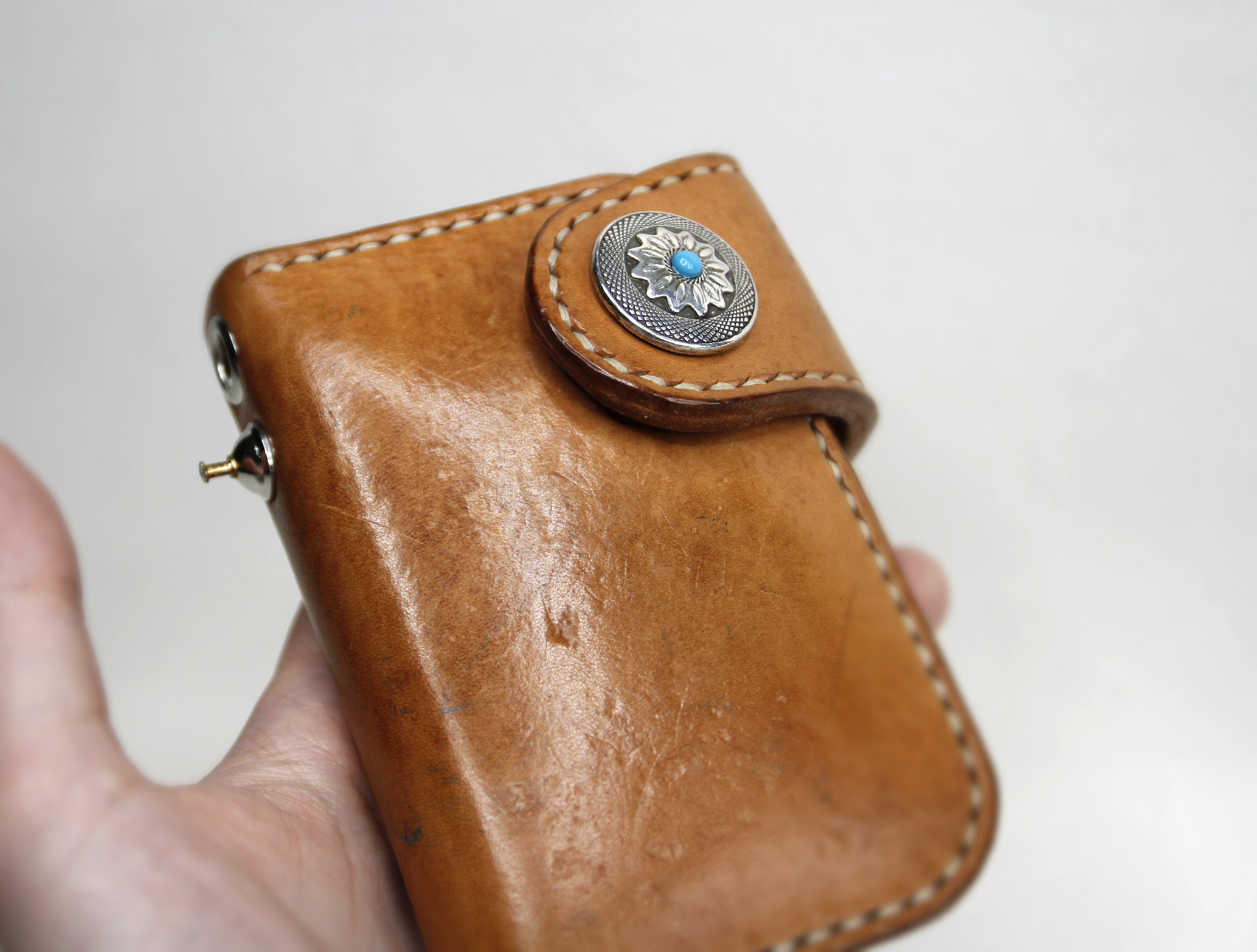 Hong Kong - handmade leather goods | Styleforum