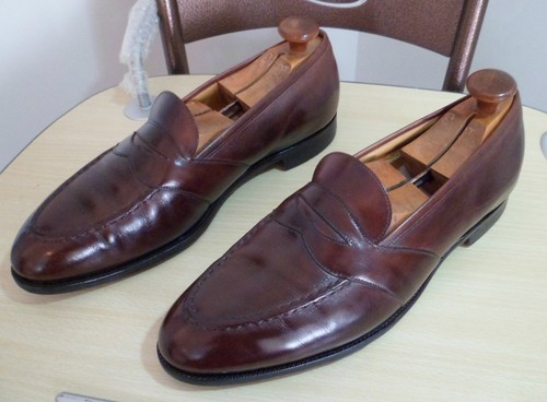 Awesome EG Strap Loafers