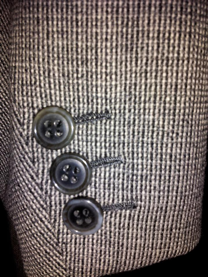 *Good day My name is Ernesto, just bought a beautiful Roman Style By Brioni Alta Moda Maschile Roma Overcoat, It has also a name of Harry Cleveland, O. Please would love to know a little more about it. Also sending you some pictures. Thanks.