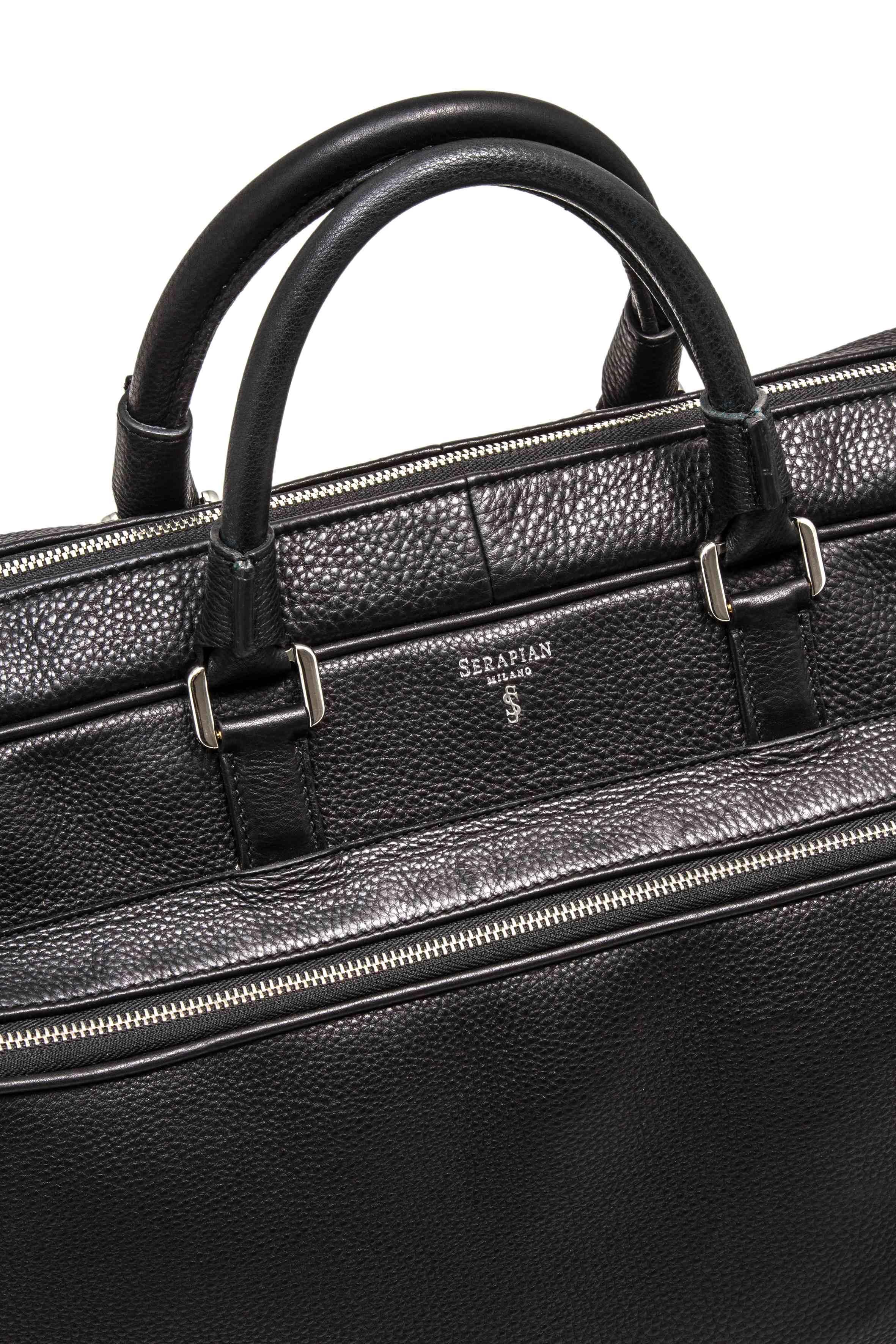 FW13 Product Review: SERAPIAN Cashmere Collection 24hr Men's