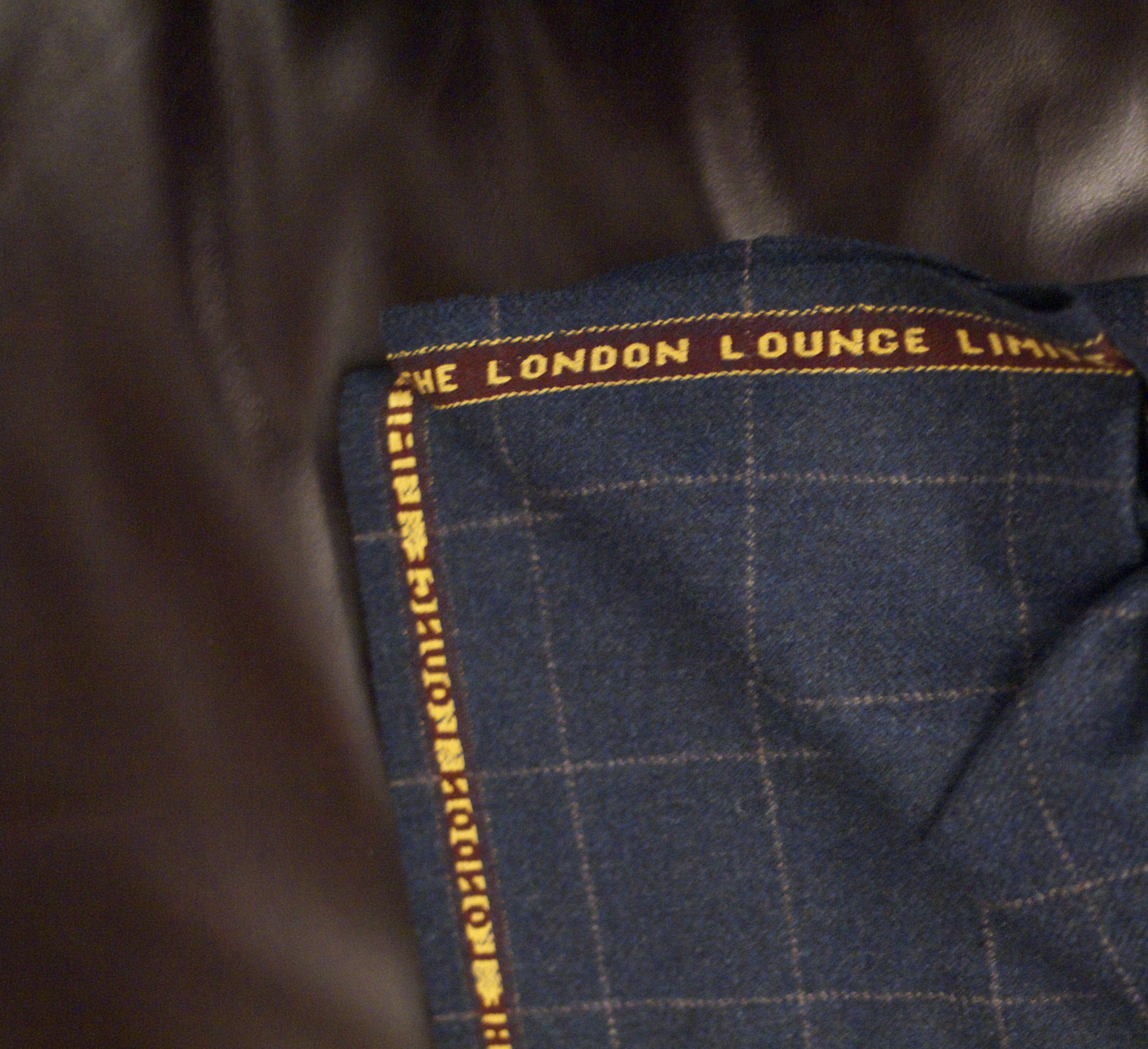 Bringing Steed Bespoke Tailors To San Francisco Or Los