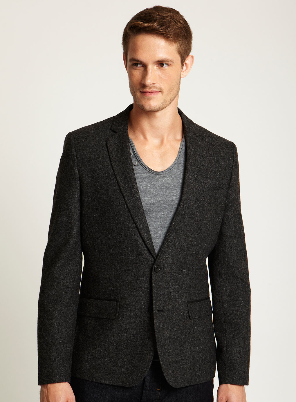 Student looking to buy a casual jacket/sport coat