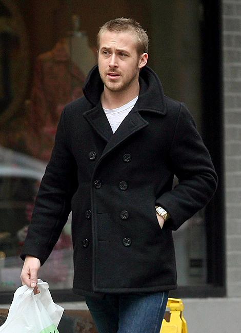 MEGA PEACOAT THREAD - 61 threads merged - all Peacoat ... Ryan Gosling