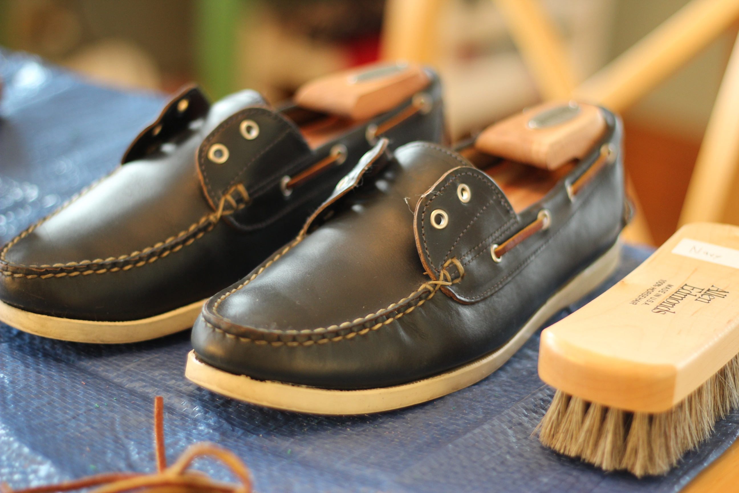 Business Insider Boat Shoe Review
