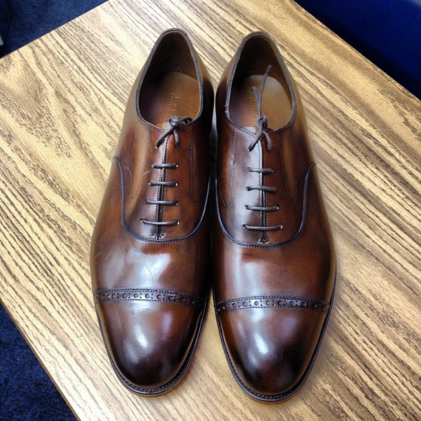 Here is my pair of the Berkeley in dark oak on the 202 if it helps at all 0311a2dfa26