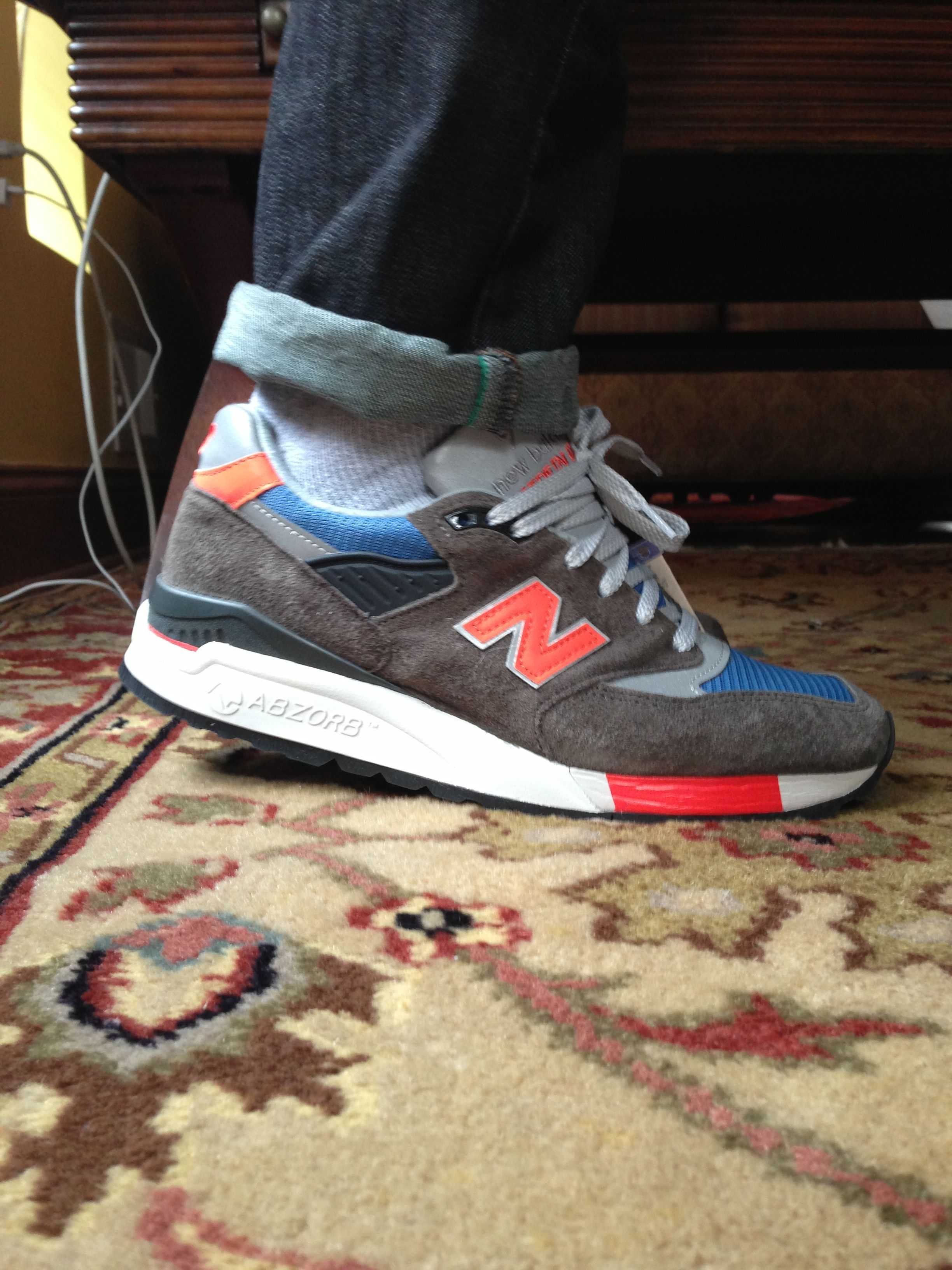 are new balance 574 good for running