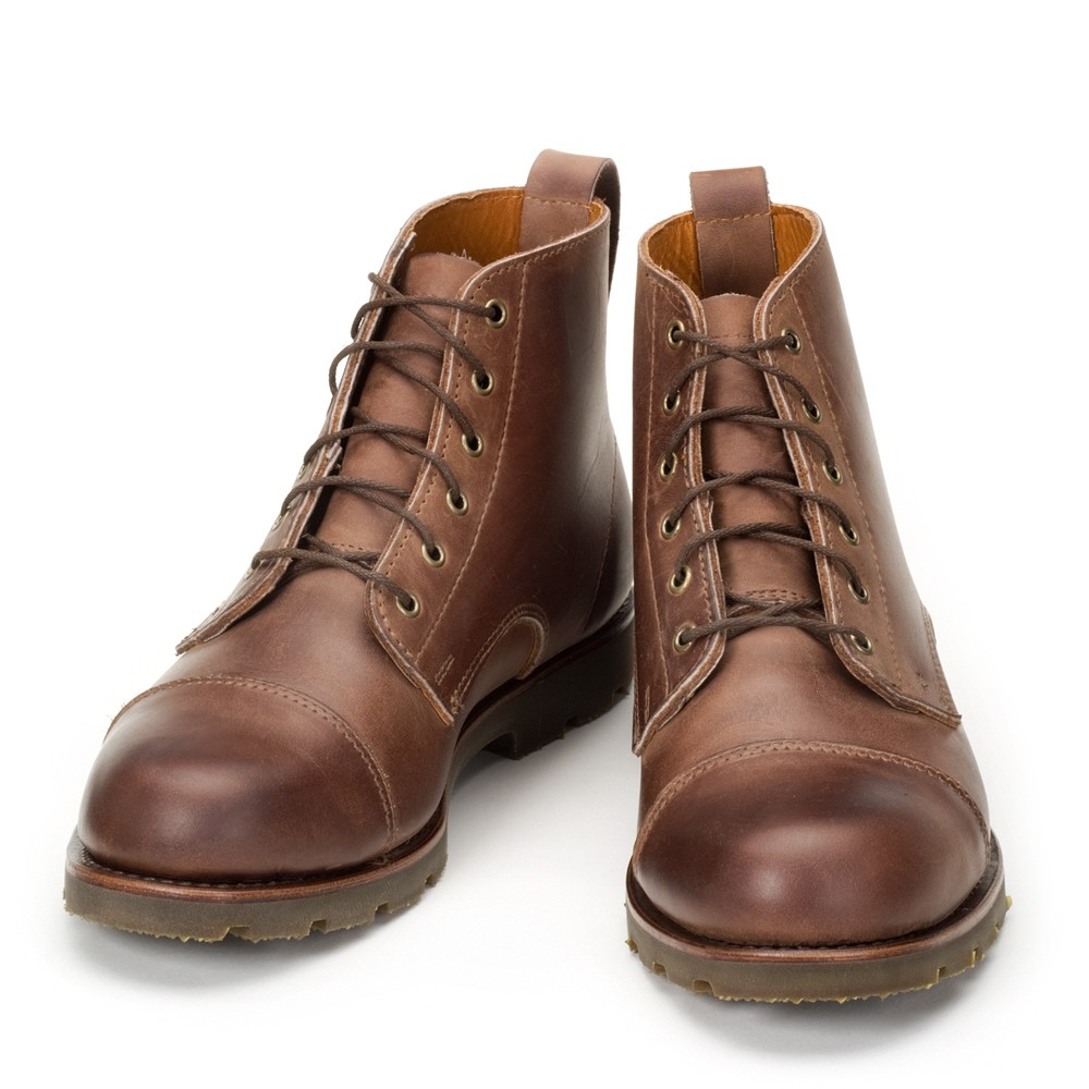 rancourt co shoes made in maine page 141