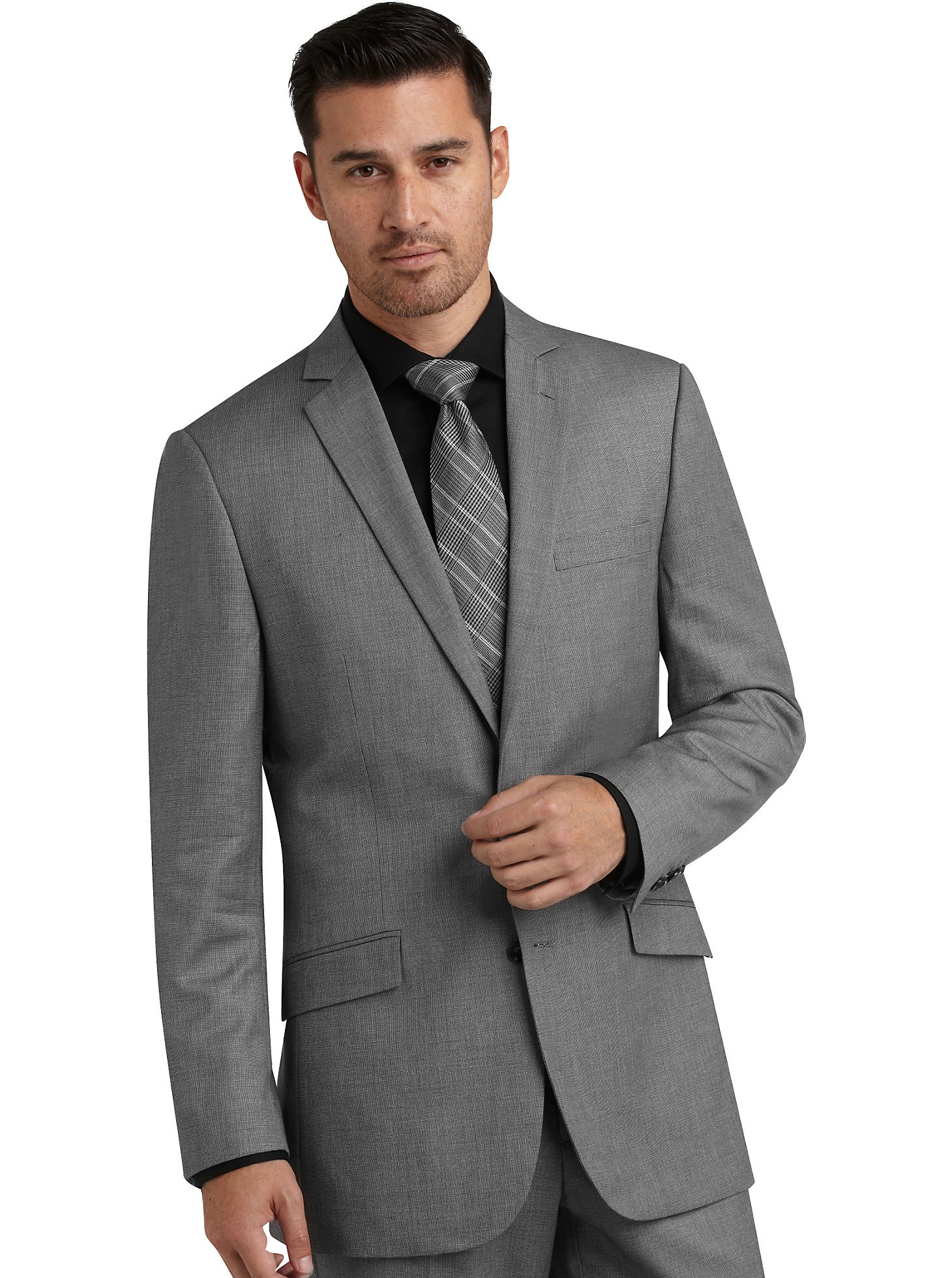 Best Suit at Men's Wearhouse