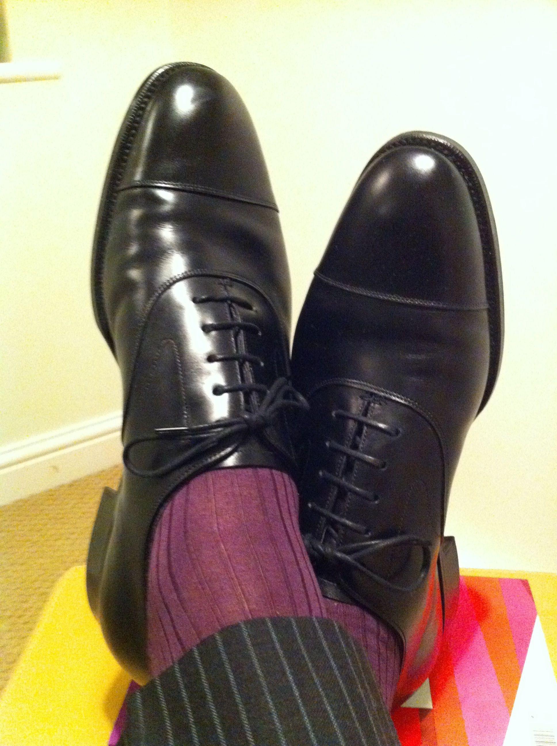 mes chaussettes rouges contest socks pant and shoe combos styleforum. Black Bedroom Furniture Sets. Home Design Ideas