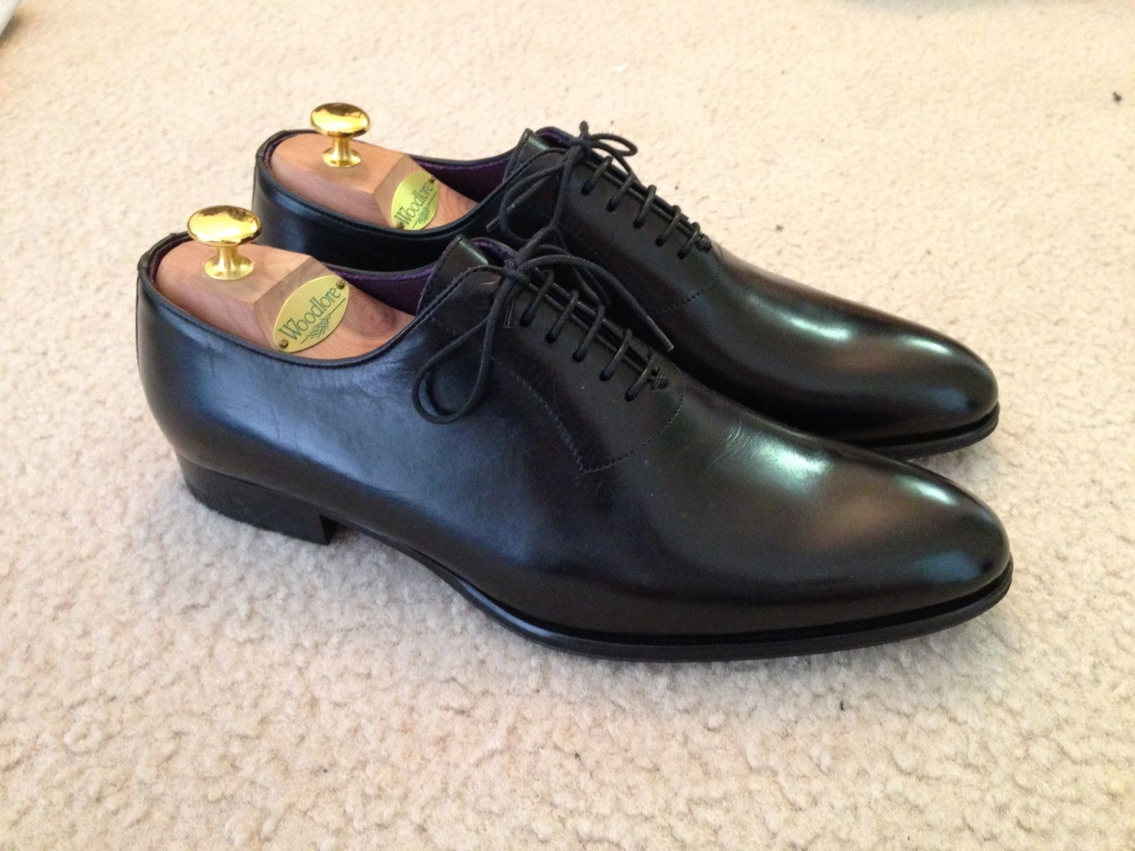 I Really Wish Ae Offered A Similar Shoe On The 8 Last Preferably Know Vernon Is Sort Of Their Foray Into Wholecut Ish Made For Formalwear But Able