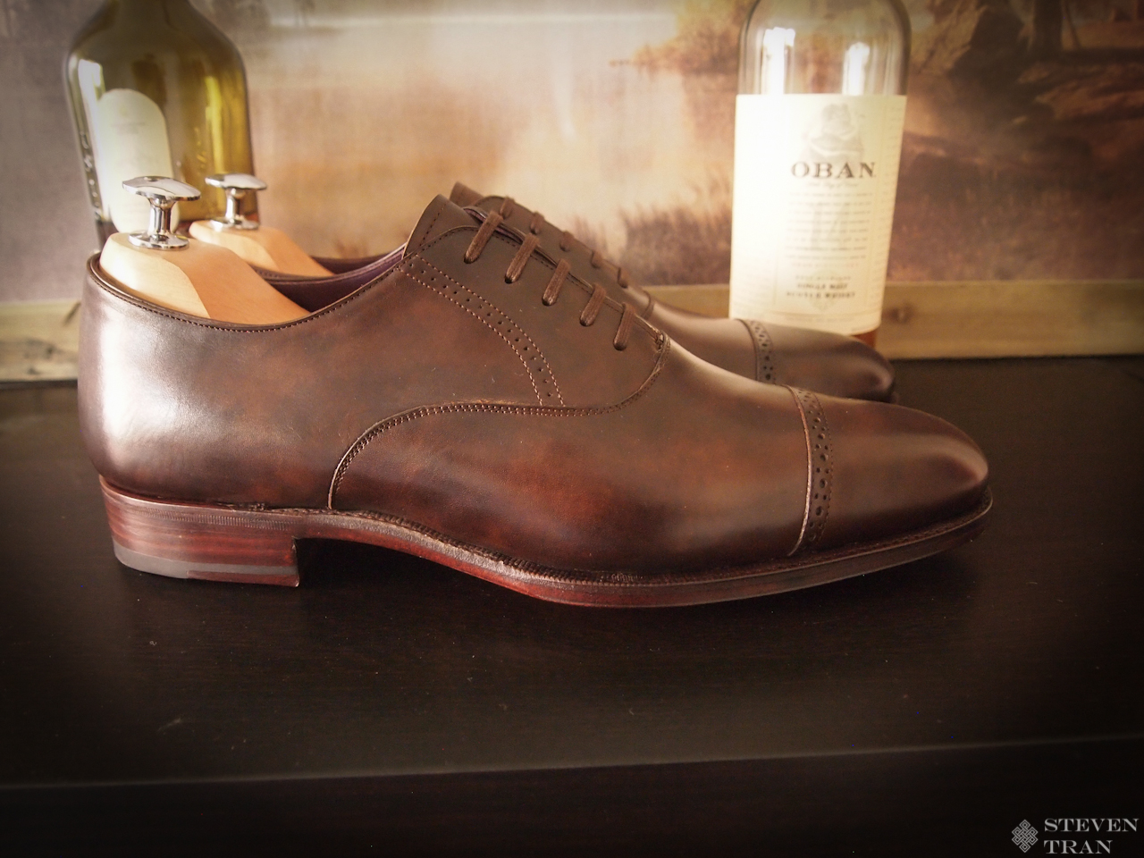 Can Leather Shoes Really Be Stretched