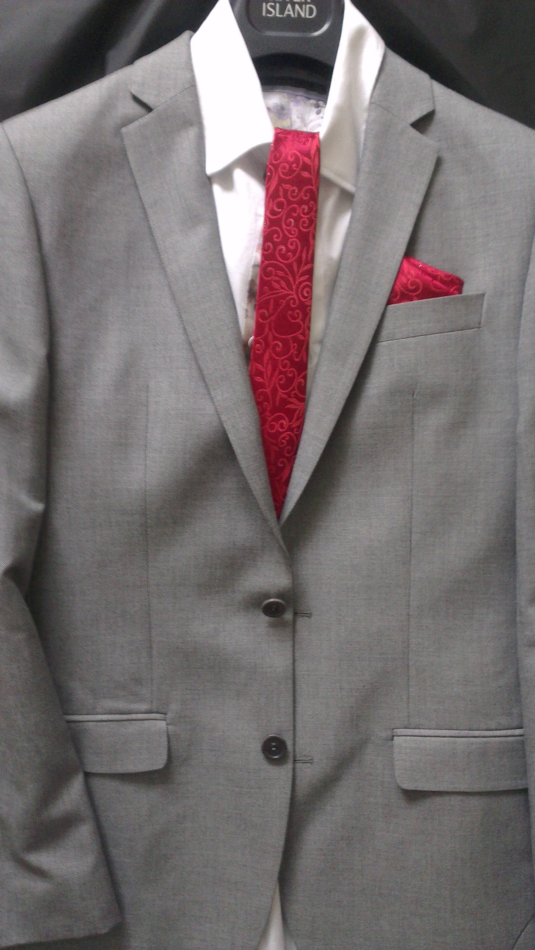 Grey suit combo (for wedding) - Help required | Page 3 | Styleforum
