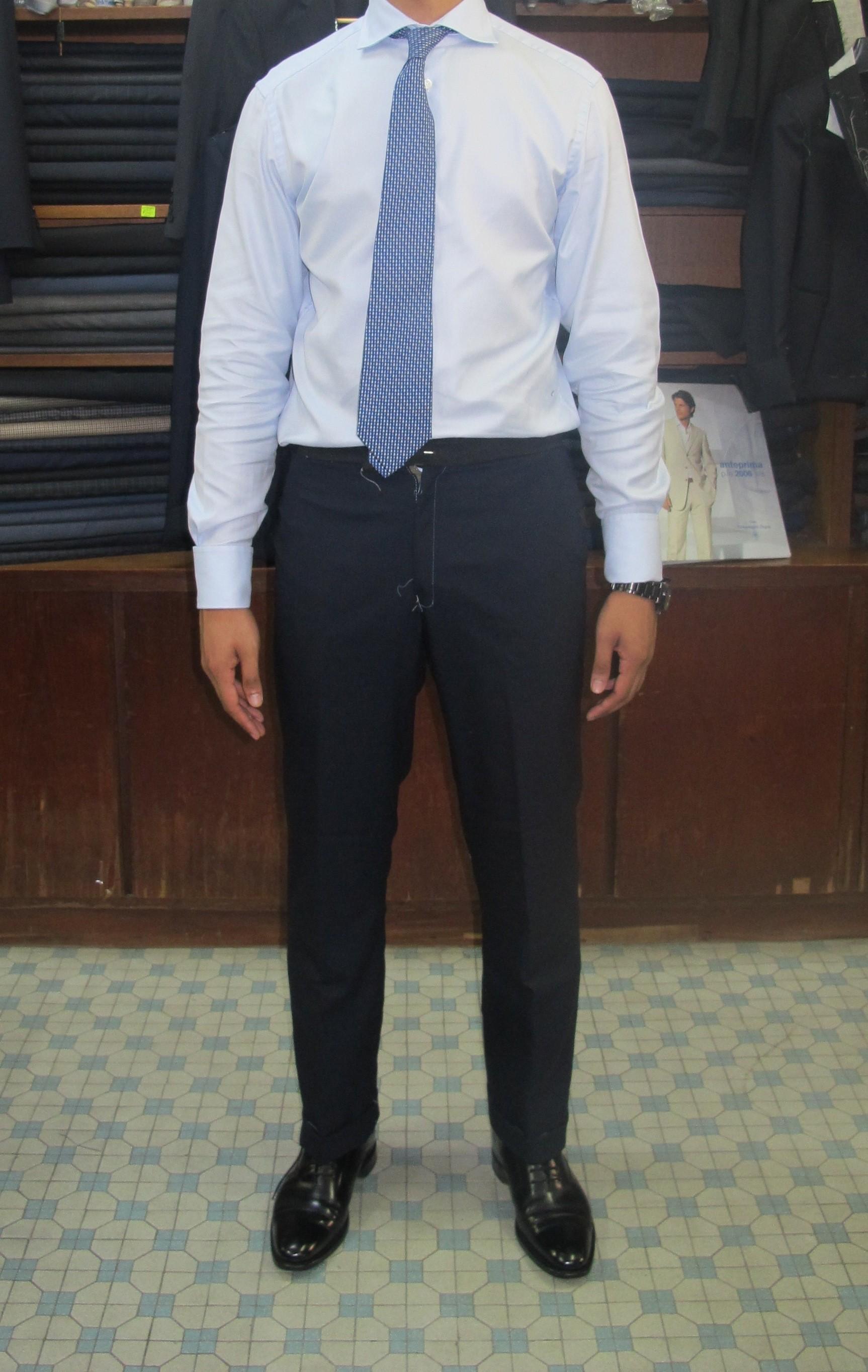 Front (pants)