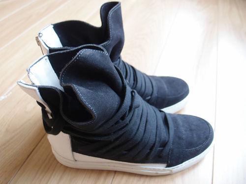 Kris Van Assche SS12 Icarus Sneakers EU44US11 Now on Ebay