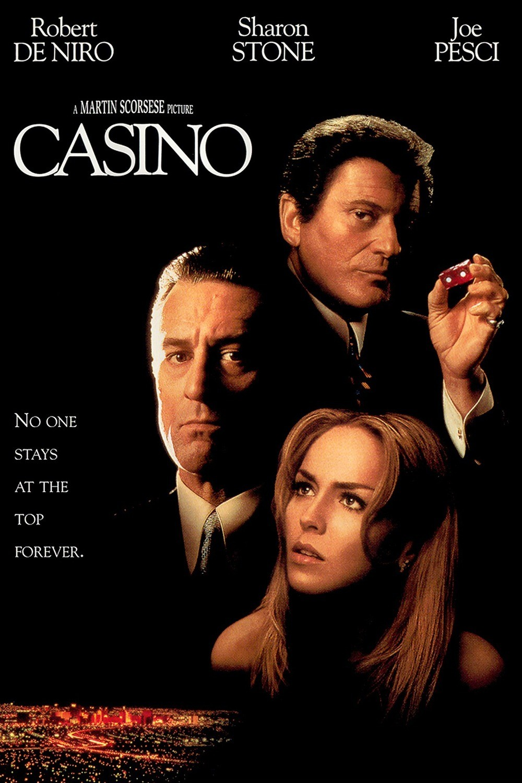 Robert De Niro Casino Movie
