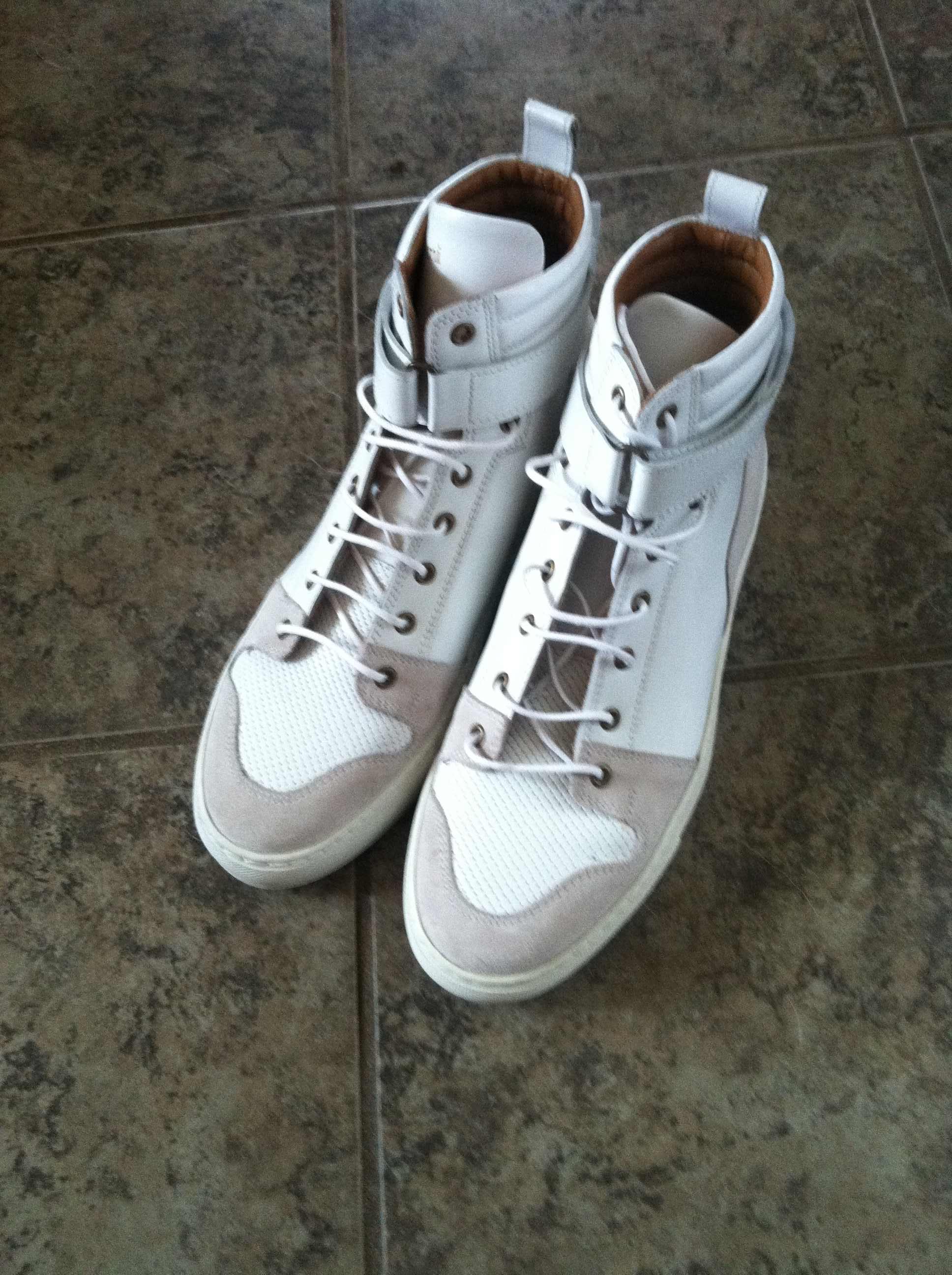 b612b876014525 Finally an Official Baller sneaker thread ( 300 minimum)