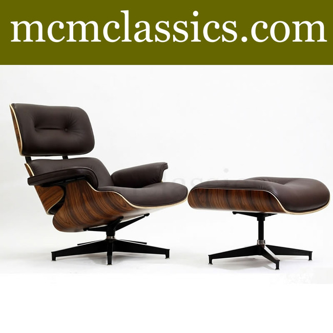 best eames lounge chair reproduction. Black Bedroom Furniture Sets. Home Design Ideas