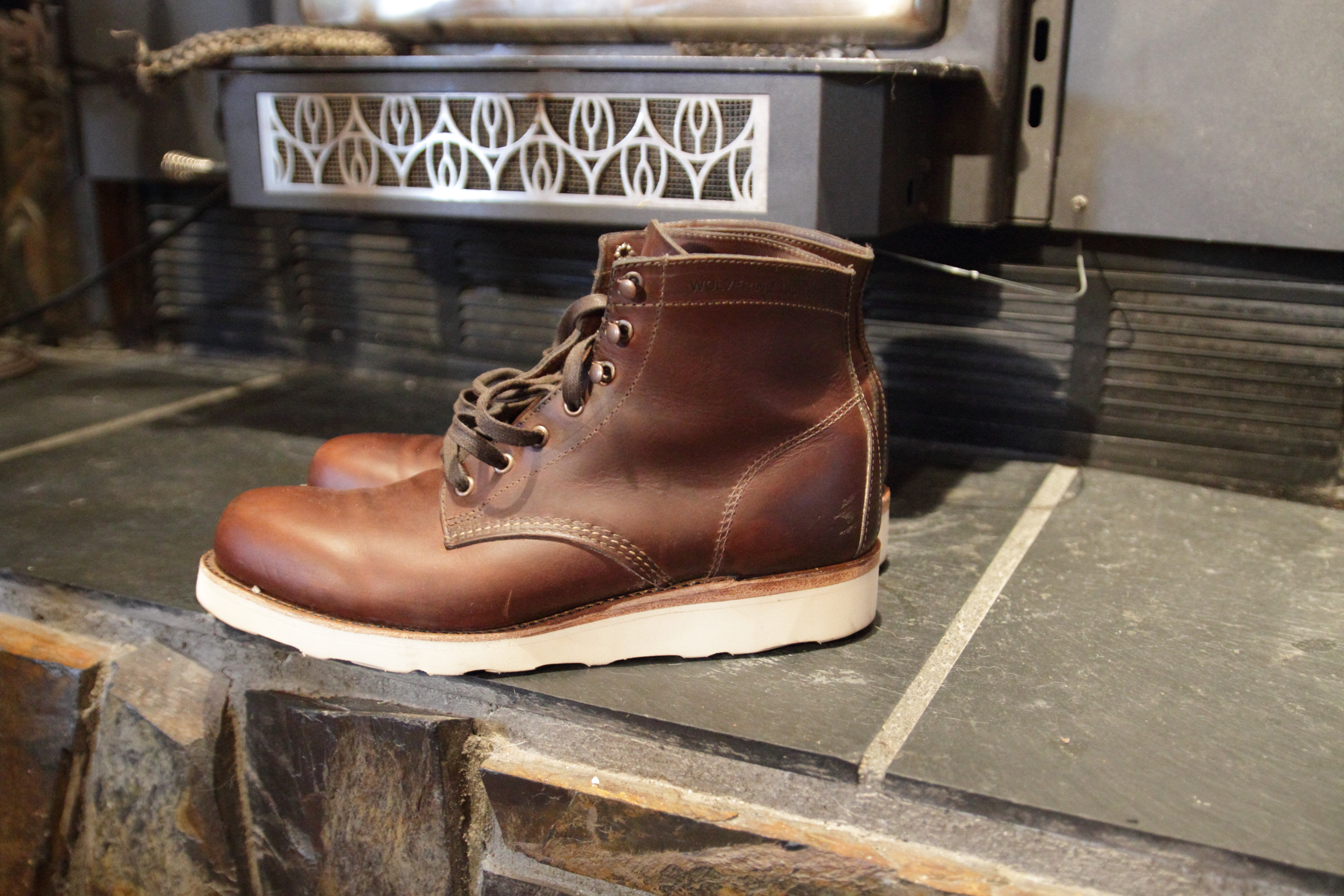 1d610483c18 Wolverine 1000 Mile Boot Review | Page 247 | Styleforum