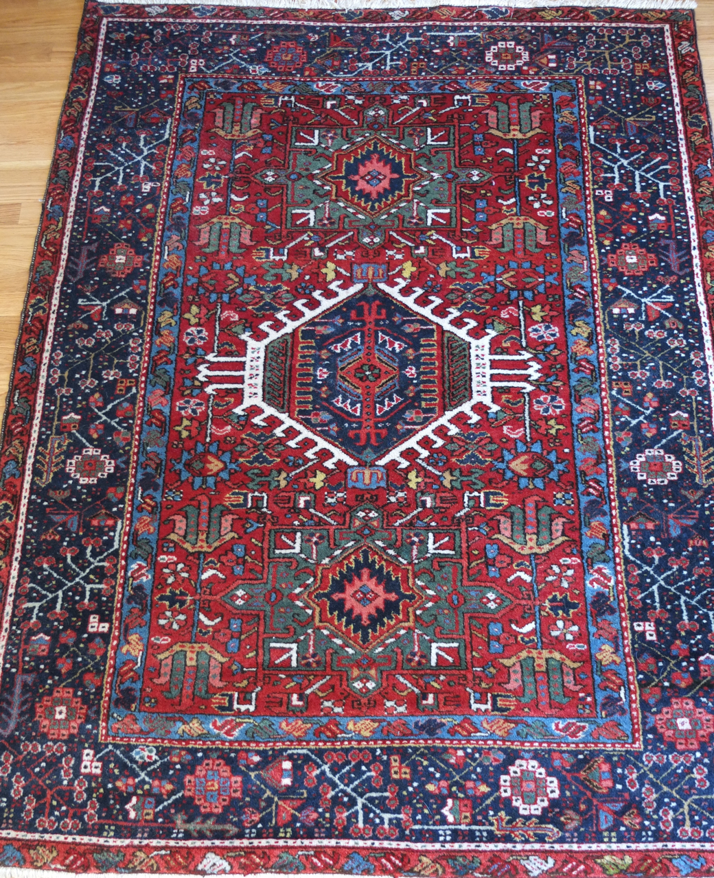 The Ultimate Rug And Carpet Thread
